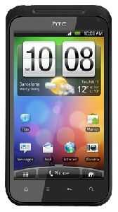 Замена микрофона Htc Incredible S
