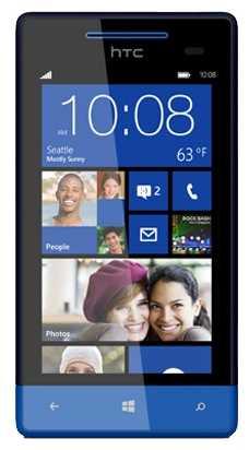 Диагностика Htc Windows Phone 8s